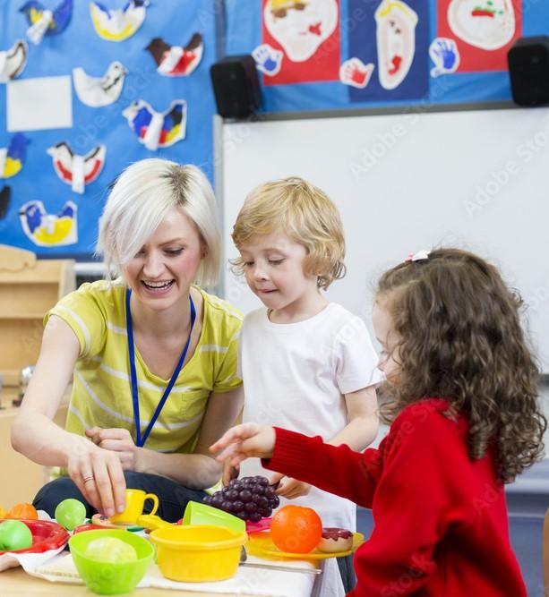Projet pedagogique les petites bulles libercourt